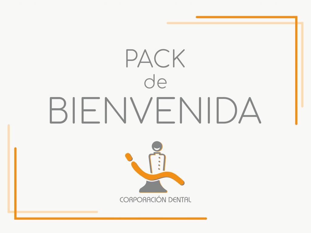 Pack de Bienvenida