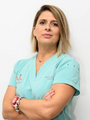 Angela Auxiliar