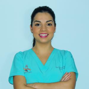 Desiree Pérez Hurtado