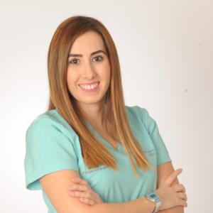 Elena Cáceres Guerrero