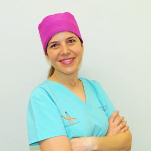 Gloria Ruiz Odontóloga