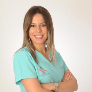 IRENE JIMÉNEZ COBO - Odontología General