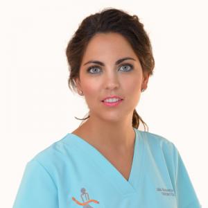 JULIA REVUELTAS ALONSO - Odontología General