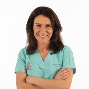 RAQUEL PASCUAL FERRER Prostodoncia