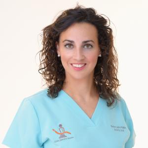 ROCIO CALVO PULIDO - Auxiliar de clínica